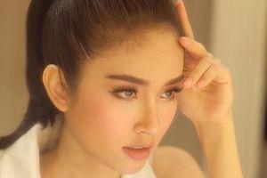 10 mỹ nhân chuyển giới đẹp nhất Thái Lan