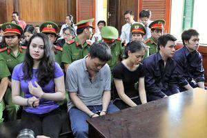 Ông trùm Hoàng 'béo' xin Tòa giảm nhẹ hình phạt cho các đồng phạm