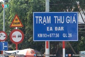 Thu phí hay thu tiền: Bộ GTVT sa đà vào 'chữ nghĩa' nhằm mục đích gì?