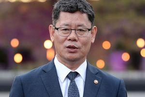 Hàn Quốc thảo luận về việc viện trợ lương thực cho Triều Tiên