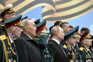 Nga tổ chức nhiều hoạt động kỷ niệm 74 năm Ngày chiến thắng