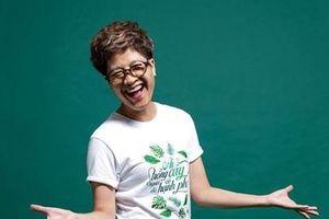 Jang Kều: Người phụ nữ mơ mộng, dốc sức làm những điều viển vông