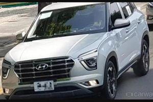 Lộ diện Hyundai Creta 2019