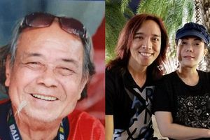 Chồng nghệ sĩ Việt Hương tiết lộ những kỷ niệm xúc động với ba vợ quá cố