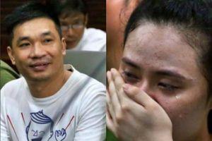 Hot girl Ngọc Miu khóc như mưa khi bị đề nghị án