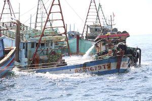 Indonesia đánh chìm tàu cá Việt Nam: Bộ Ngoại giao lên tiếng