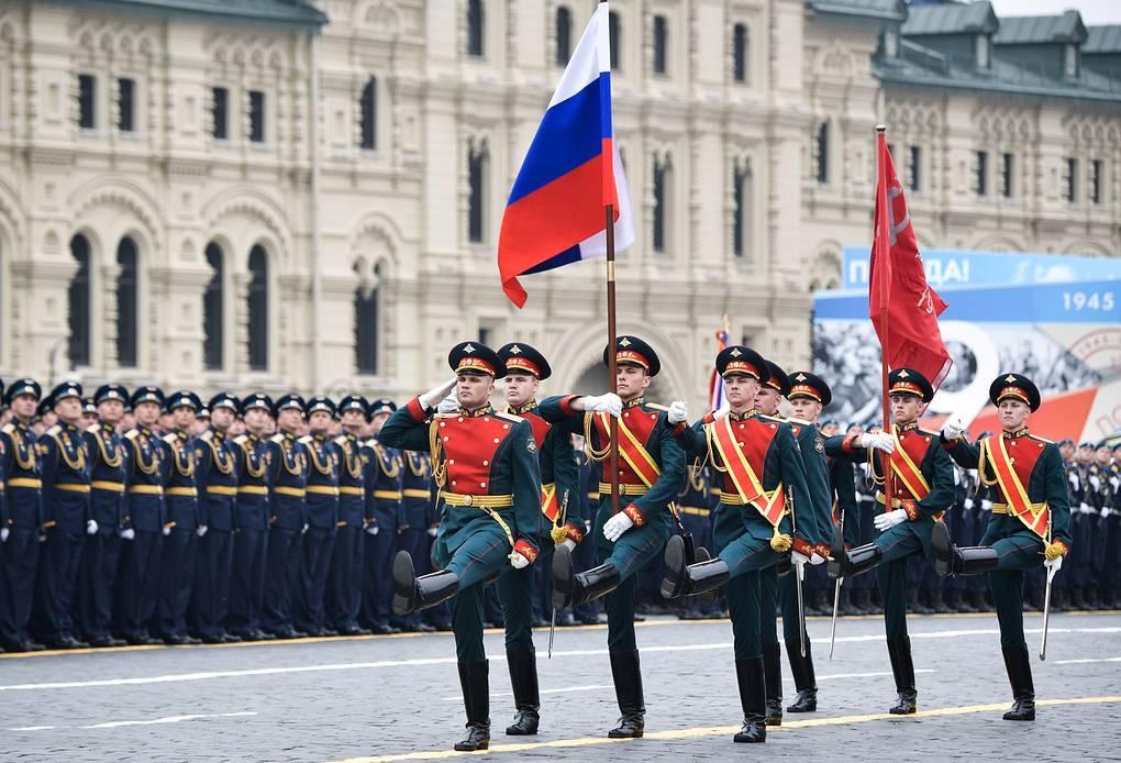 Ấn tượng buổi lễ Duyệt binh Chiến thắng tại Matxcơva