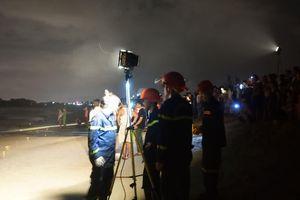 Đà Nẵng: 3 nam sinh bị đuối nước trong lúc tắm biển, 1 người mất tích