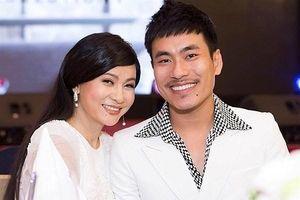 Cát Phượng - Kiều Minh Tuấn làm giám khảo 'Gương mặt điện ảnh' mùa 3