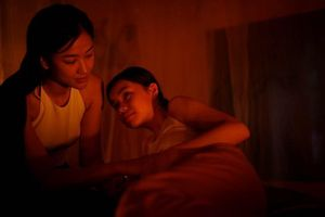 Maya trở lại ấn tượng trong phim điện ảnh khai thác đề tài 'trọng nam khinh nữ'