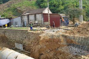 Vụ hàng trăm ngôi nhà bị lún sụt ở Thanh Hóa: Đơn vị bảo hiểm vẫn 'bặt vô âm tín'