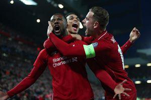 Vào chung kết Champions League, Liverpool và Tottenham lĩnh thưởng đậm