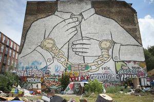 Công viên Berlin gây tranh cãi vì mở 'vùng hồng' cho ma túy