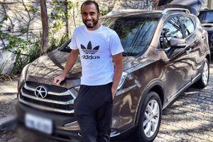 Dàn sao Tottenham chơi xe 'tiết kiệm', Lucas Moura còn dùng xe TQ