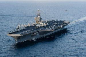 Tomahawk, bom thông minh và những vũ khí Mỹ có thể dùng tấn công Iran