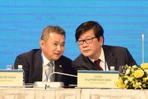 Chủ tịch Vietnam Airlines nói gì về văn bản mật tố Bamboo Airways