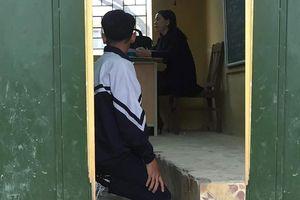 Cô giáo phạt quỳ, học sinh không thực hiện vì cho rằng bị làm nhục