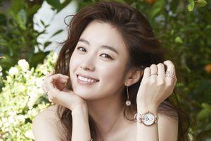 'Mỹ nhân cười đẹp nhất Hàn' đâm đơn kiện vì bị đồn chơi ma túy