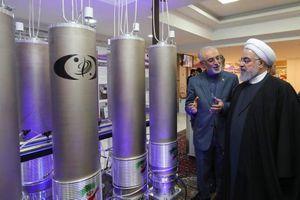 Ai đủ sức 'cứu' Thỏa thuận hạt nhân Iran?