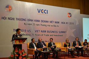 Hợp tác Việt - Mỹ sẽ có thể giúp sản xuất ra máy bay Boeing