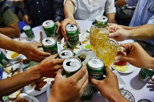 Luật Phòng, chống tác hại của rượu bia: Giúp hàng triệu người hạnh phúc
