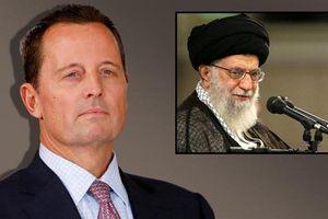 Mỹ lại cảnh báo Đức cẩn thận vì Iran