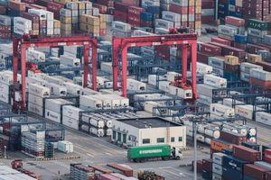 Dù đang đàm phán, Mỹ vẫn tăng thuế với hàng hóa Trung Quốc