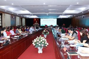 Hội thảo 50 năm thực hiện Di chúc của Chủ tịch Hồ Chí Minh về sự nghiệp 'Trồng người'