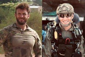Hai binh sĩ Pháp thiệt mạng trong chiến dịch giải cứu bốn con tin