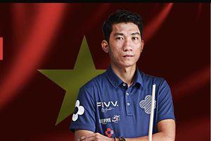 Quyết Chiến, Quốc Nguyện lâm nguy ở giải Billiards Carom 3 băng Survival Masters