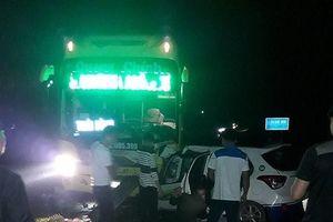2 vụ tai nạn giao thông 5 người tử vong
