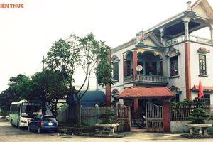Phù phép Cụm công nghiệp thành khu dân cư: Huyện Vụ Bản trả lời kiểu 'hòa cả làng'