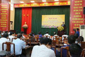 Cử tri ngành Giáo dục Bắc Ninh đóng góp ý kiến sửa Luật Giáo dục
