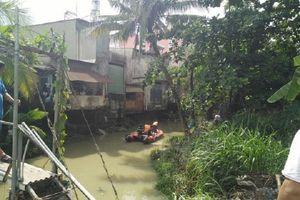 Đồng Nai: Đã tìm thấy thi học sinh thứ 2 bị nước cuốn trôi