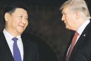 Tổng thống Mỹ nói 'sẽ gọi điện' khi nhận được 'bức thư đẹp' từ Chủ tịch Trung Quốc