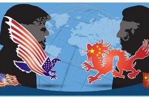 Hưởng lợi nhờ chiến tranh thương mại, ai sẽ thế chỗ Trung Quốc