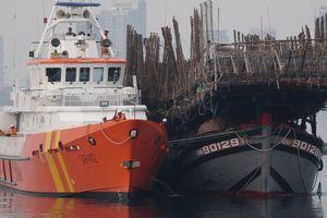 Làm tốt công tác tìm kiếm cứu nạn để tiếp sức ngư dân bám biển