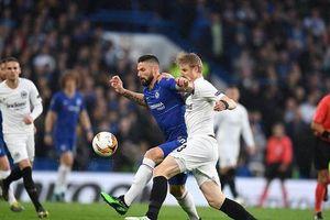 Arsenal đụng Chelsea, nước Anh lập kỷ lục vào chung kết ở Cúp châu Âu