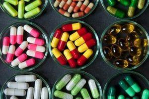 Bộ Y tế: Thu hồi giấy đăng ký lưu hành đối với 8 loại thuốc