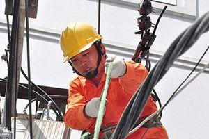 Giá điện tăng gây khó khăn cho doanh nghiệp