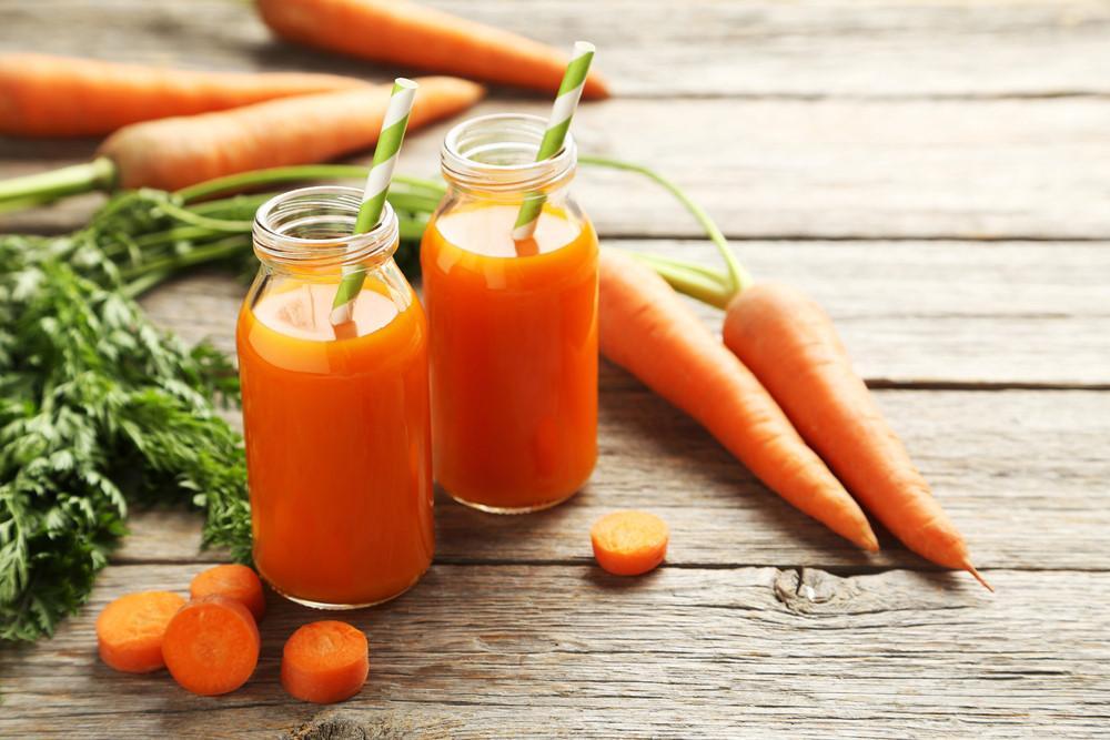 Những thực phẩm giúp tạo lá chắn cho dạ dày