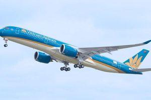 'Nhanh nhất 2 năm nữa Vietnam Airlines mới bay thẳng tới Mỹ'