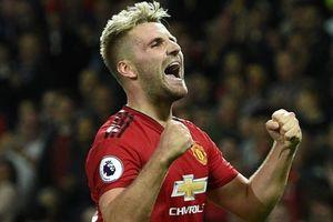 Hậu vệ trẻ dành giải cầu thủ xuất sắc nhất mùa giải của Man Utd