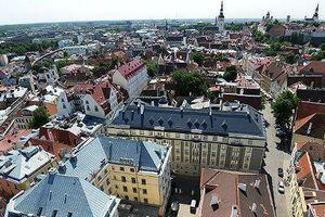 Estonia đòi Nga trả lại 5% lãnh thổ