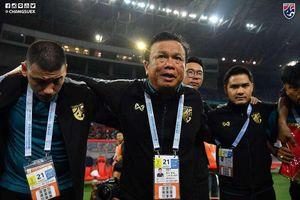 'Sợ tuyển Việt Nam thì bóng đá Thái Lan không khá lên được!'