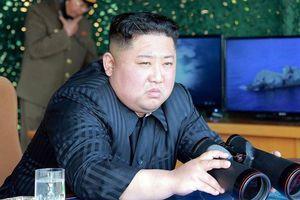 Triều Tiên phóng tên lửa, Mỹ tịch thu tàu hàng của Triều Tiên