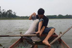 Phận người gạo chợ, nước sông