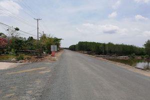 Truy tìm tài xế tông chết người trên đường Hồ Chí Minh rồi bỏ trốn