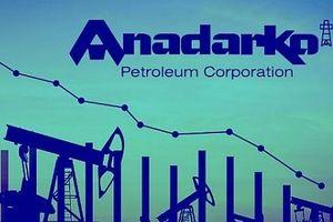 Gay cấn cuộc tranh giành công ty dầu mỏ Mỹ Anadarko