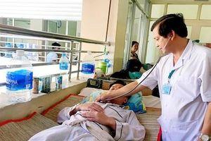 TP.HCM: Hơn 20.000 ca mắc sốt xuất huyết, 3 trường hợp tử vong